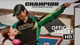 CHAMPION Official Trailer HD