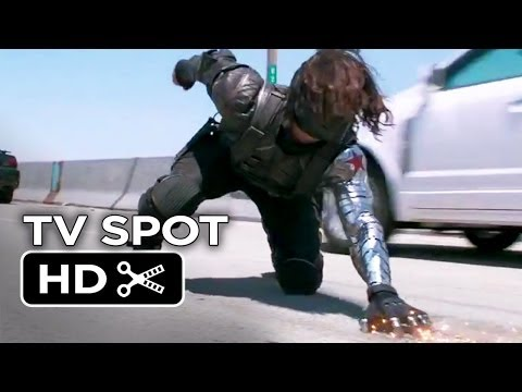 Captain America: The Winter Soldier TV SPOT - True Heroes (2014) - Marvel Movie HD