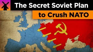 The Secret Soviet Plan to Crush NATO in 7 Days