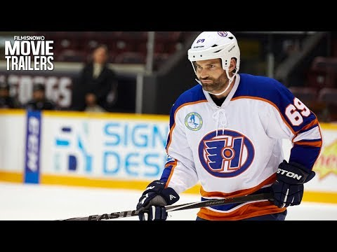 Goon: Last of the Enforcers Trailer #2 - Doug 'The Thug' is Back! streaming vf