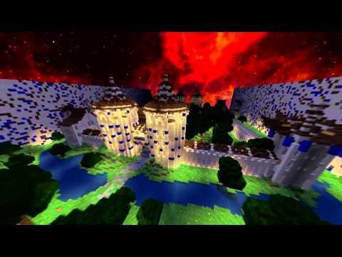 Minecraft MineShine Official Promo Trailer V2 2014