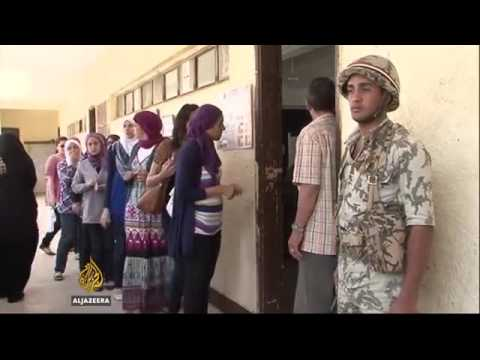 11778 politics Al Jazeera Egyptians head to polls in parliamentary elections