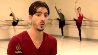 Ballet dancers hope for normalised US-Cuba relations