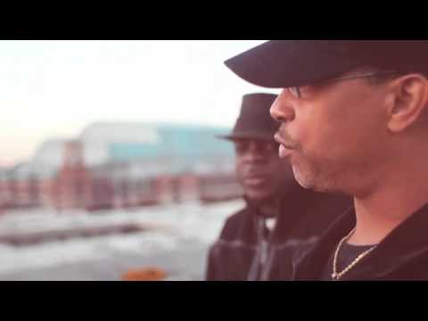 So Cold (Official Video) - 3BN/DNA ft. Tony Mac