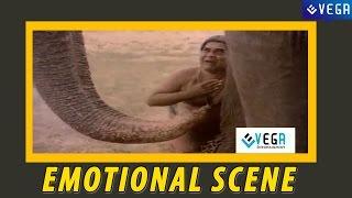 Guruvayur Kesavan, Oduvil Unnikrishnan and Adoor Bhasi Emotional Scene ||  Guruvayur Kesavan