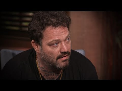 A 'Jackass' Star's Road to Rehab: Bam's Cry for Help