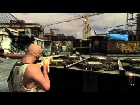 Max Payne 3 ( Jugando ) ( Parte 12 ) En Español por Vardoc