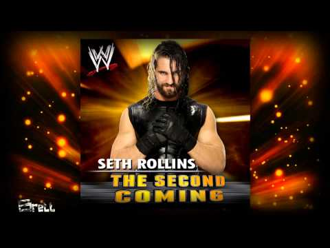 WWE: The Second Coming iTunes Release by CFO$ ► Seth Rollins NEW Theme Song