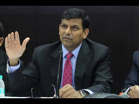 Raghuram Rajan On Bad Loans