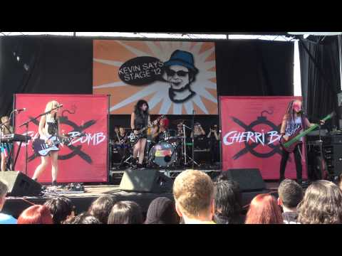 Cherri Bomb - Hold On