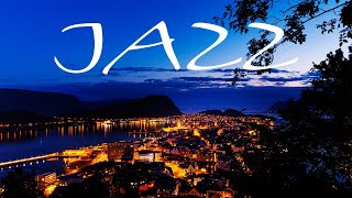 Relaxing JAZZ - Soft City Night JAZZ for Evening Dinner - Chill Out Music