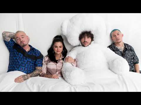 Download Lagu  benny blanco, Tainy, Selena Gomez, J Balvin - I Can't Get Enough  Audio Mp3 Free