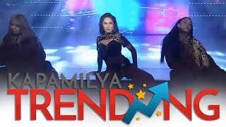 Maja Salvador surprises Madlang People with her new look on It's Showtime