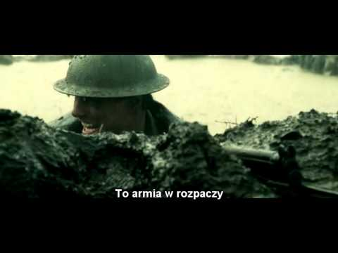 Sabaton - The Price of a Mile (polskie napisy) HD