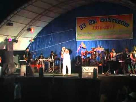 Chamara Ranawaka With Flash Back - Sidadiye Nuba video