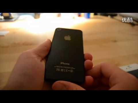 iPhone5 unbox Music Videos