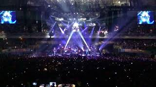 download musica Pearl Jam - Comfortably Numb Pink Floyd cover Chile 2018