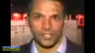 REPTILIAN  FOX Reporter SHAPESHIFTING !! Live !  WAKE UP HUMANS!