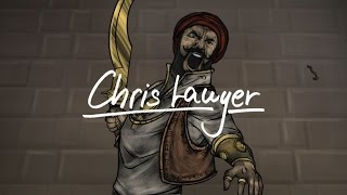 Chris Lawyer - Sultan