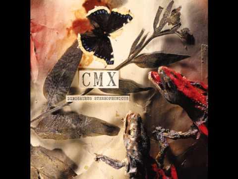 Cmx - Tämän Runon Tahtoisin Unohtaa