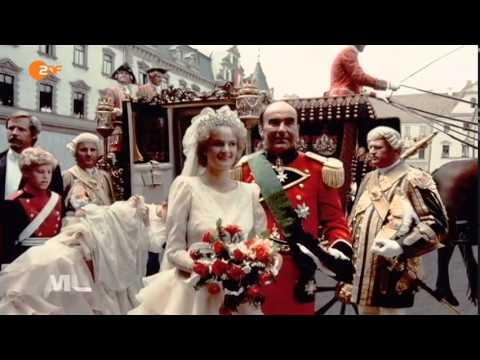 Albert schloss wedding