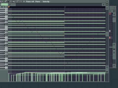 FL Studio - Music Theory Cheating (Advanced)