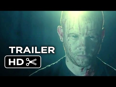 Ejecta Official Trailer #1 (2015) - Sci-Fi Horror Movie HD
