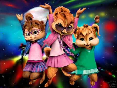 Alvin y las ardillas con rabia - 4 6