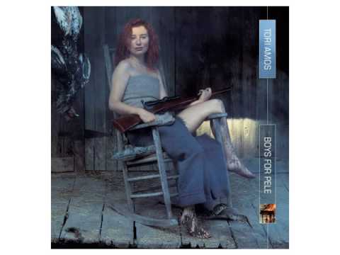 Tori Amos - Putting The Demage On