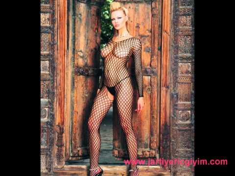 Jartiyericgiyim.com - Leg Avenue İç Giyim Modelleri