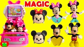 Mickey Mouse Club House Friends Make Magical Presents in Minnie