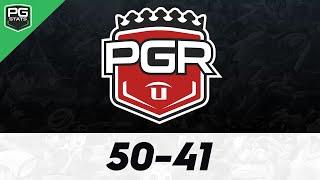 TOP 50 SMASH ULTIMATE PLAYERS: PGRU 41-50