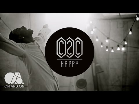 Thumbnail of video C2C - Happy Ft. D.Martin (official video)
