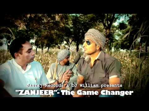 Honey Singh, Karran Jesbir Interview: Zanjeer-the Game Changer 2011 2012 Punjabi Song video
