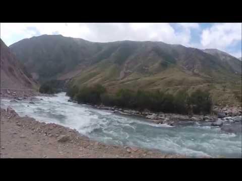 Travel Kyrgyzstan Kazakhstan
