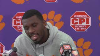 TigerNet: Feaster says rivalry result is something you