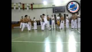 Capoeira Gerais Türkiye - Batizado 2008