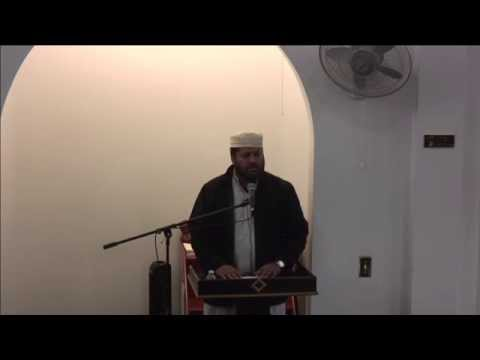 Brother Jameel Shareef- Jummah on 11/28/14
