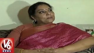 IT's So Sad For Not Giving Single Ticket To BC Leaders, Says Renuka Chowdhury | Khammam