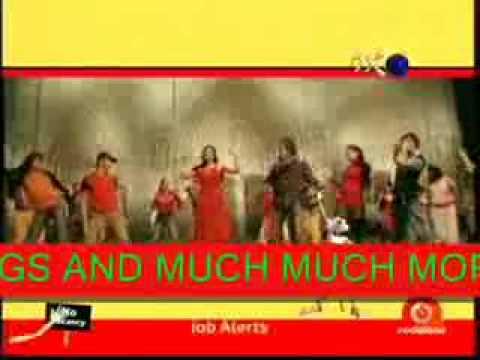 "Latest Hindi song ""MANN KO ATI BHAVE""by LONDON DREAMS@mobgeet com"