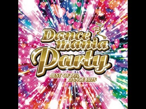 Dancemania Party - Best of 90s Dance Hits