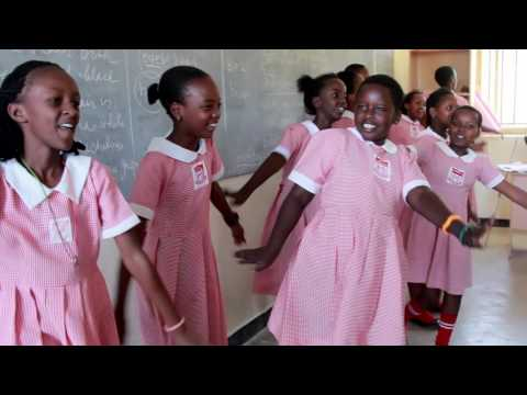 Africa Reads Daily Video 2