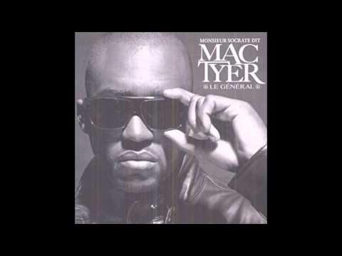 Mac Tyer  - Le Général - Album Complet
