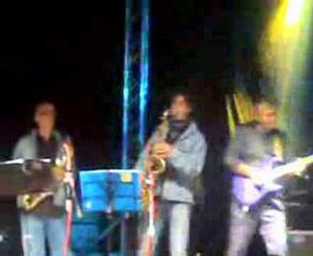 Andrea Mingardi live