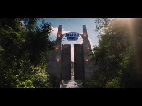 Jurassic World - Trailer Teaser (Universal Pictures) HD