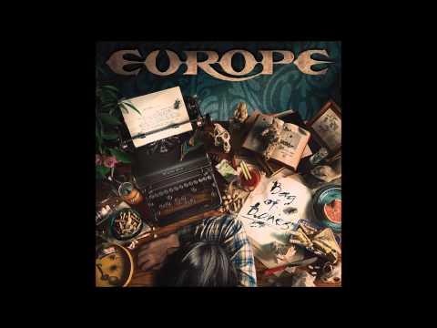 Europe - Demon Head