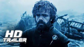 Game of Thrones Season 8 Trailer #3 (Final Season 2019) Kit Harington, Emilia Clarke/Trailer Concept