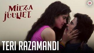 Teri Razamandi | Mirza Juuliet | Javed Ali | Krsna Solo