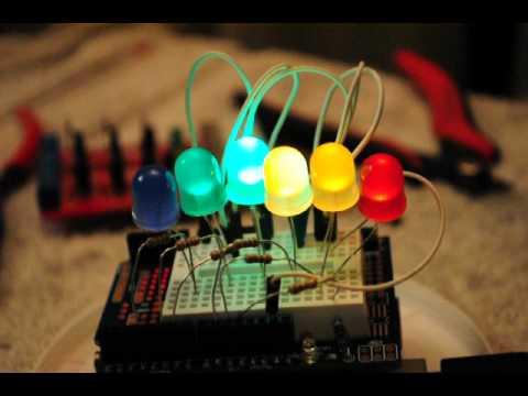 The 25 best Arduino led ideas on Pinterest Arduino