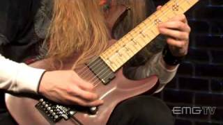 Incredible performance by Jeff Loomis,